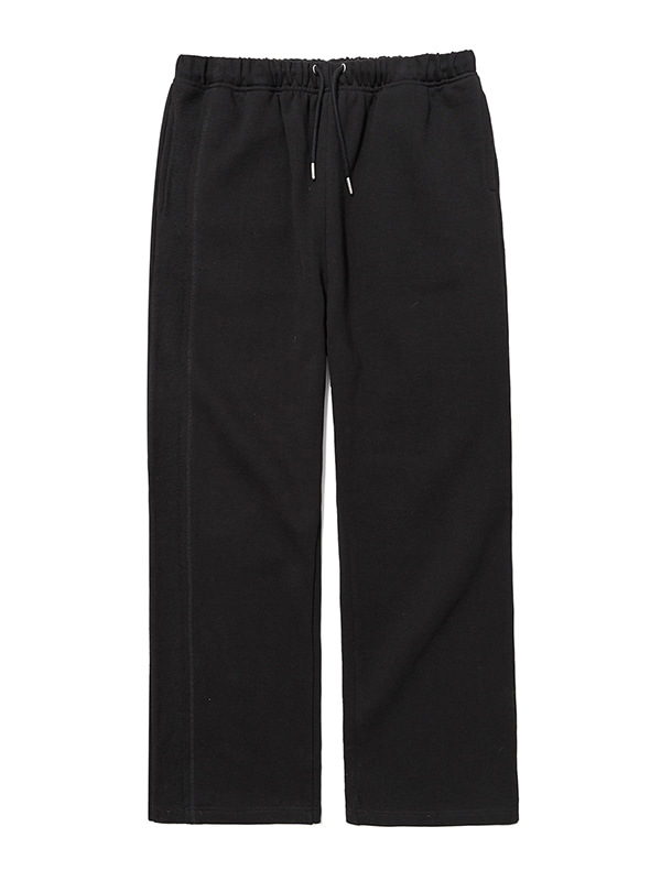 DIVISION SWEATPANTS JS [BLACK]