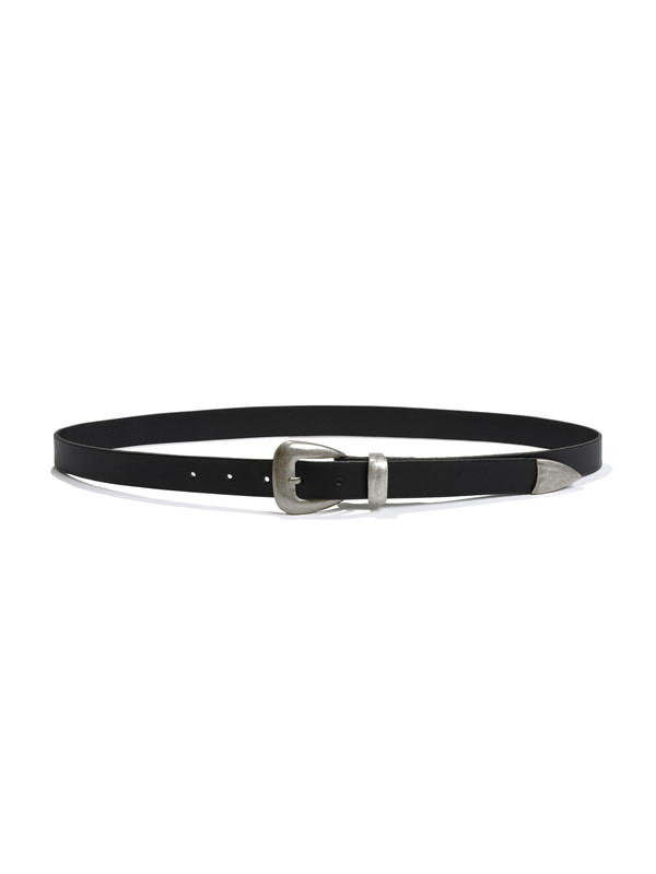 WESTERN BELT KS [BLACK]