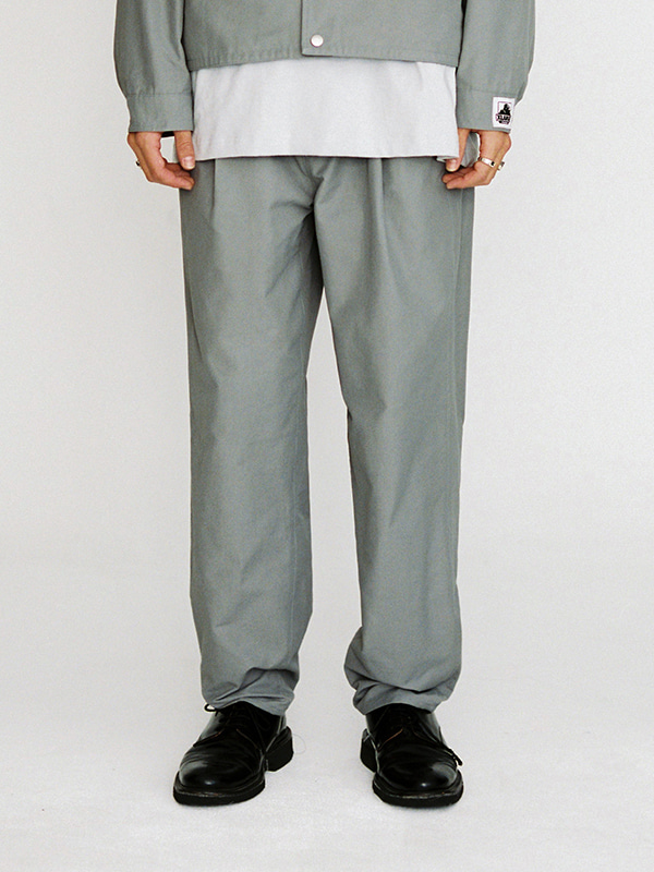 XLARGE×VIVASTUDIO CARPENTER PANTS [GREY]